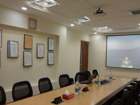 OFFICES & STORES  Spacio Interior