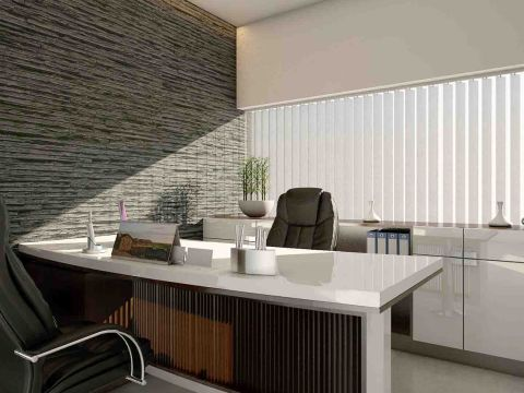 OFFICE BUILDINGS  Spectra Interiors