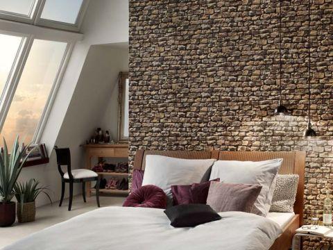 BEDROOM  Spin Wall