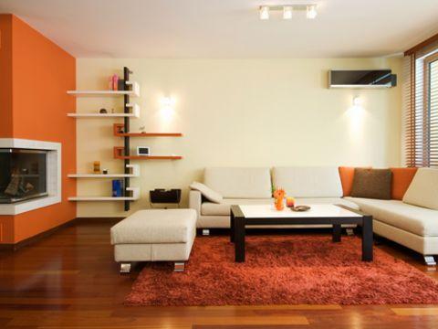 LIVING ROOM  Sreeka\'s Interior