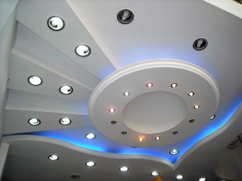 FALSE CEILING  Sri Balaji Interiors
