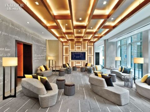 HOTELS  Stark Interiors