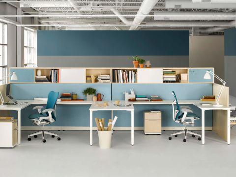 OFFICE BUILDINGS  Stark Interiors