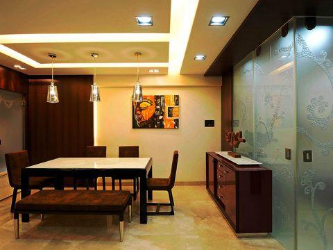 DINING ROOM  Studio Dfour Designs
