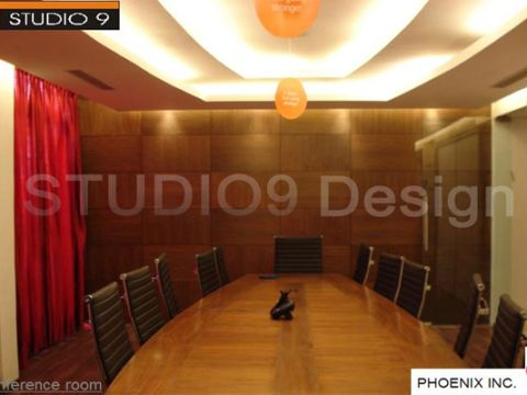 OFFICES & STORES  Studio Nine