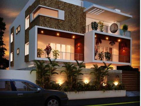 HOUSES  Studio Nizcaya