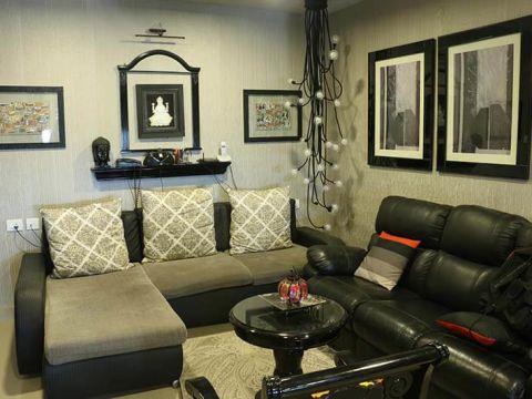 LIVING ROOM  Studio Verve