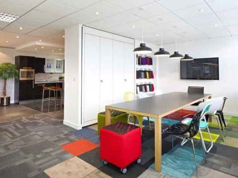 OFFICE BUILDINGS  Synergy Decor