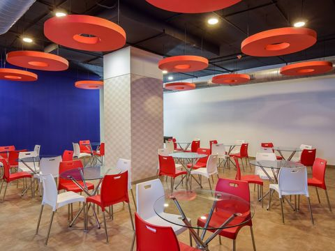 HOTELS  Thar Global Workplace Solutions