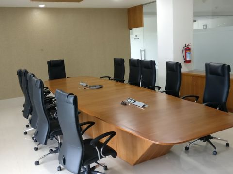 CONFERENCE CENTRES  Thar Global Workplace Solutions