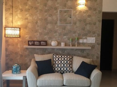 LIVING ROOM  The Studio by Nandita Manwani