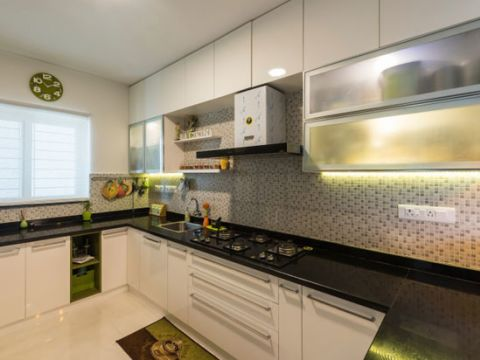 KITCHEN  The Studio by Nandita Manwani