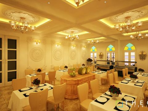 HOTELS  Theoz Interiors