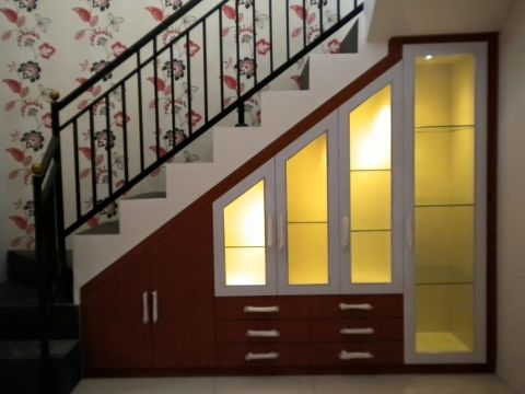 STAIRCASE  Touchwood Interiors