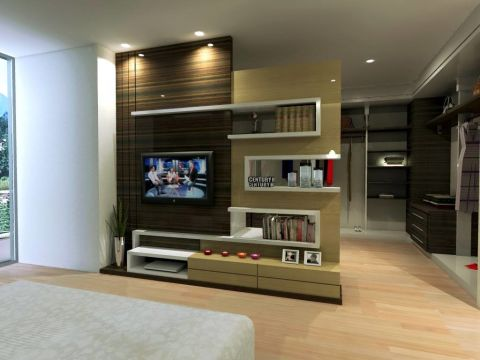 LIVING ROOM  Touchwood Interiors