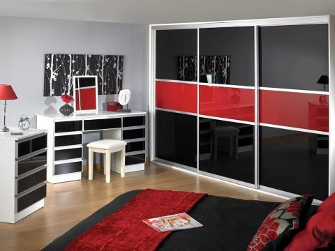 BEDROOM  Touchwood Interiors