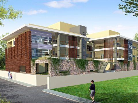 HOUSES  UA Architects
