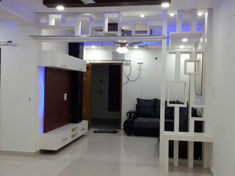 LIVING ROOM  UME Interiors