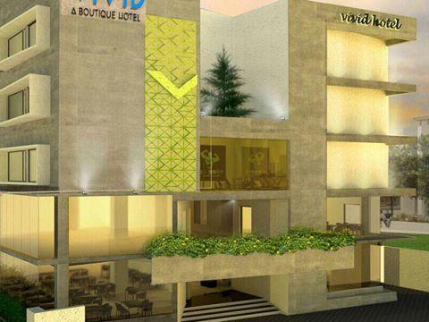 HOTELS  Uncut Designs