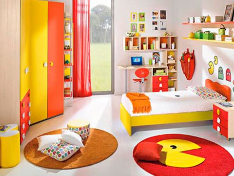 NURSERY/KID'S ROOM  V Classic Innovations