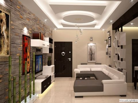LIVING ROOM  V Classic Innovations