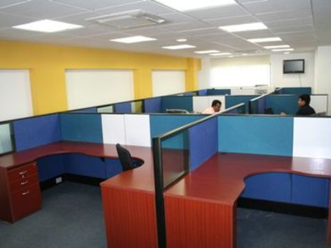OFFICE BUILDINGS  VASANTHINTERIORS FACTORY