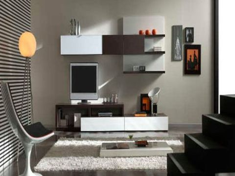 LIVING ROOM  VASANTHINTERIORS FACTORY