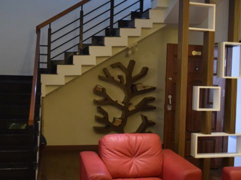 CORRIDOR & HALLWAY  Vcrave Interiors