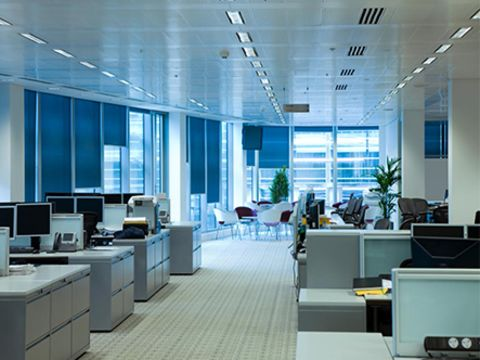 OFFICE BUILDINGS  Venza Home Decors