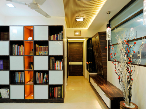 CONSERVATORY / GREENHOUSE  Vinayak Interiors