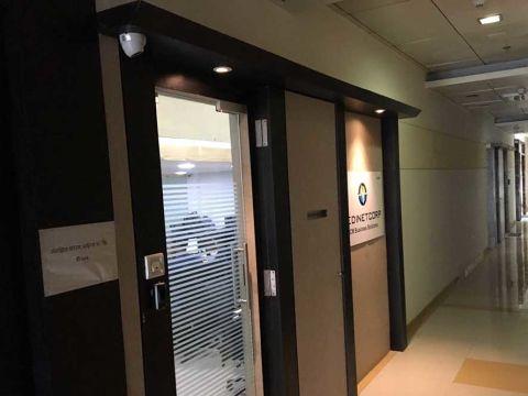 OFFICE BUILDINGS  Vinayak Interiors