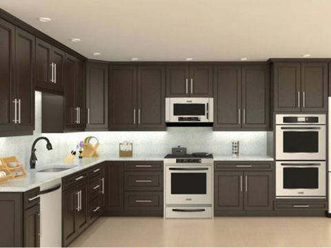 KITCHEN  VINYAS INTERIO