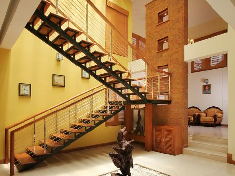 STAIRCASE  Visdam City Scapes