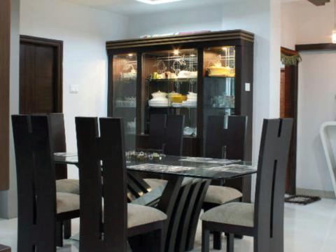 DINING ROOM  Vishra Designs