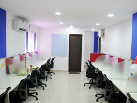 OFFICE BUILDINGS  VN Enterprises