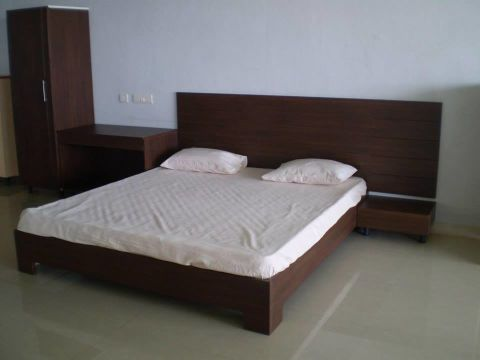 BEDROOM  Vsquare Interior Designs Pvt Ltd