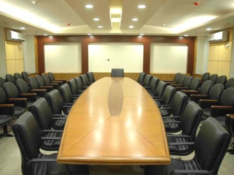 CONFERENCE CENTRES  Woodline Interiors