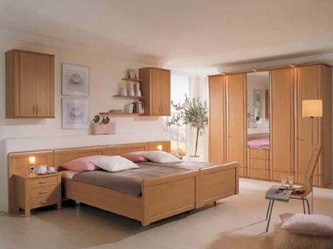 BEDROOM  Woodline Interiors