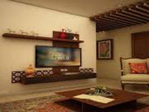 LIVING ROOM  Yahweh Interior Decor