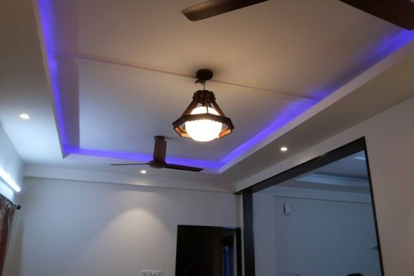 False Ceiling A A Interiors