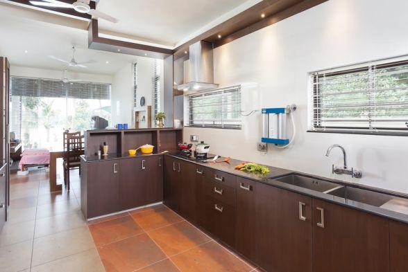 Kitchen Aadikara Interiors