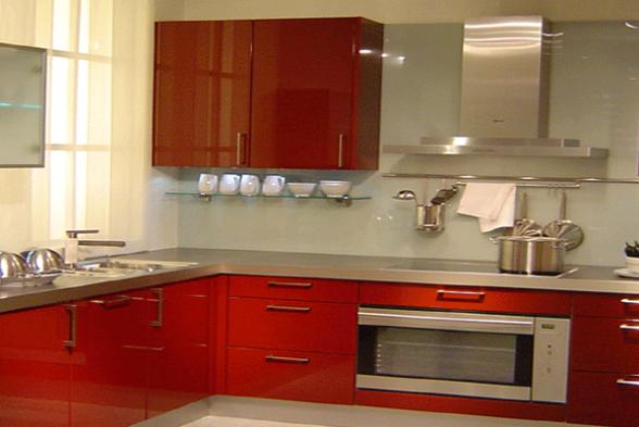 Kitchen Aanand Interiors