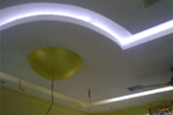 False Ceiling Aanand Interiors