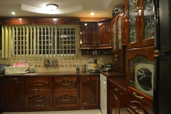 Kitchen ABC Defines