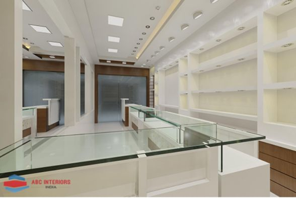 Commercial Spaces ABC Interiors
