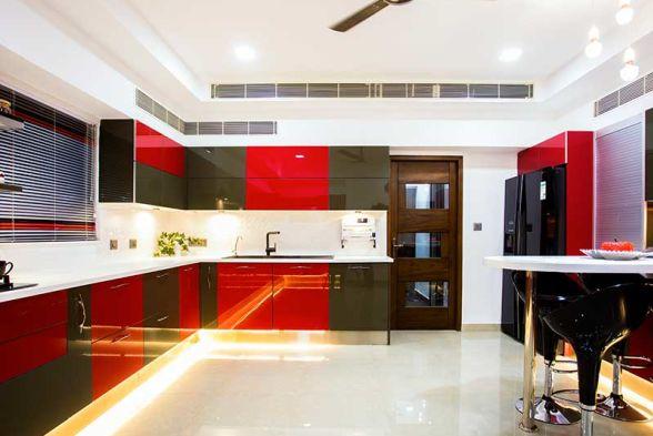 Kitchen Active Designs