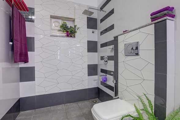 Bathroom Active Designs