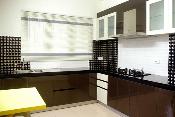 Kitchen Adcasa Interiors