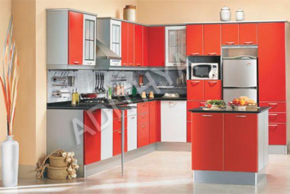 Kitchen Adithya Interio