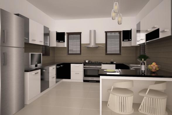 Kitchen Adornar Interiors
